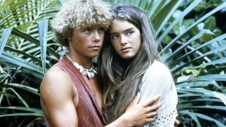 Christopher Atkins Blue Lagoon #3 |Christopher Atkins Blue Lagoon The Awakening